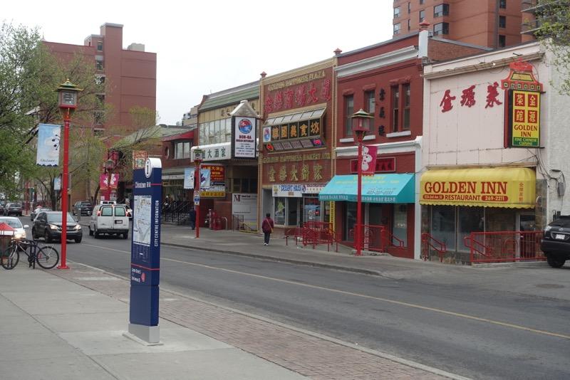 chinatown, calgary