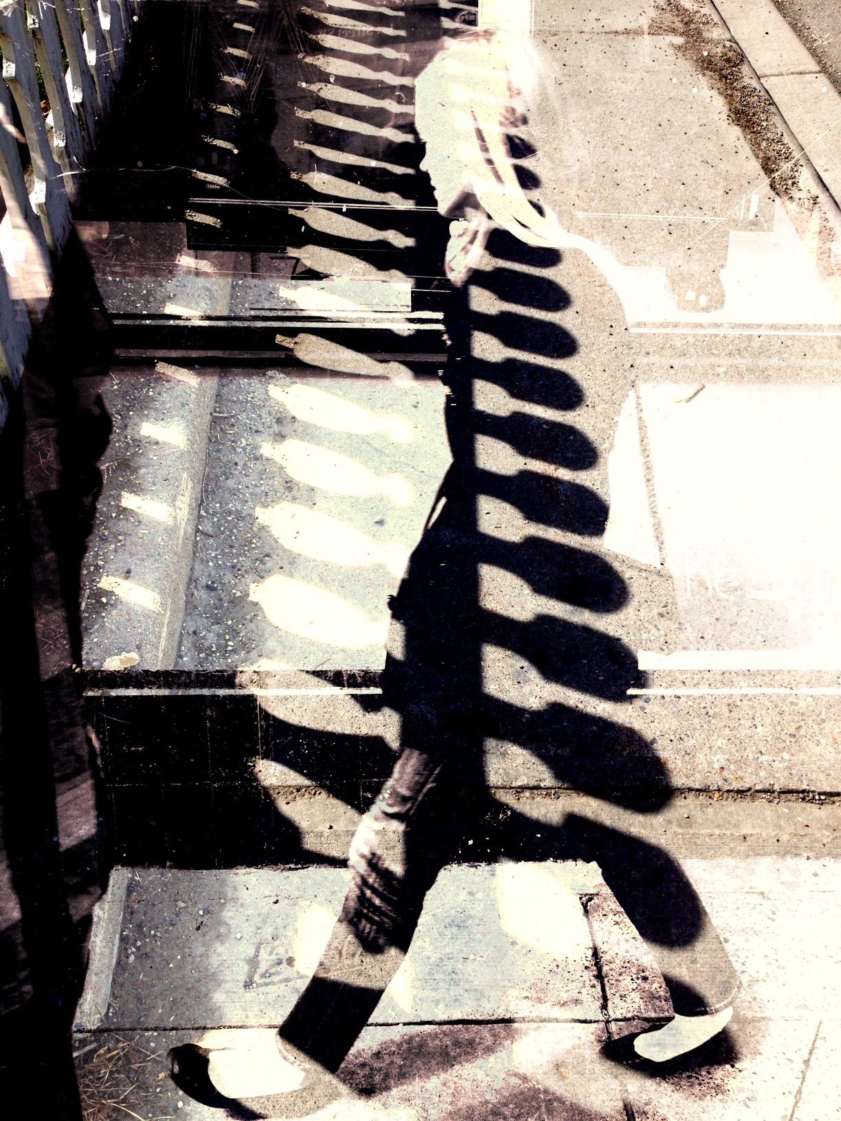 Shadow, Calgary