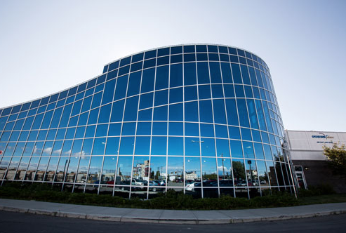 Genesis Centre, Airdrie's Recreation Complex