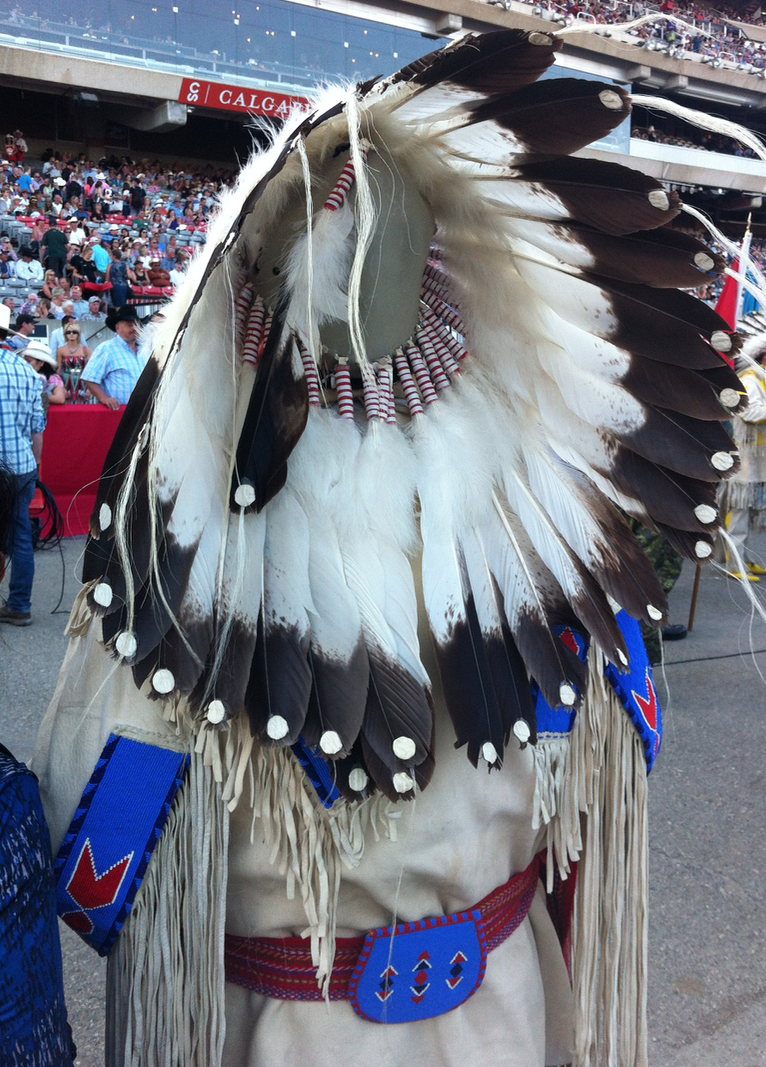 The Calgary Stampede has a distinct sense of place, history and pageantry.