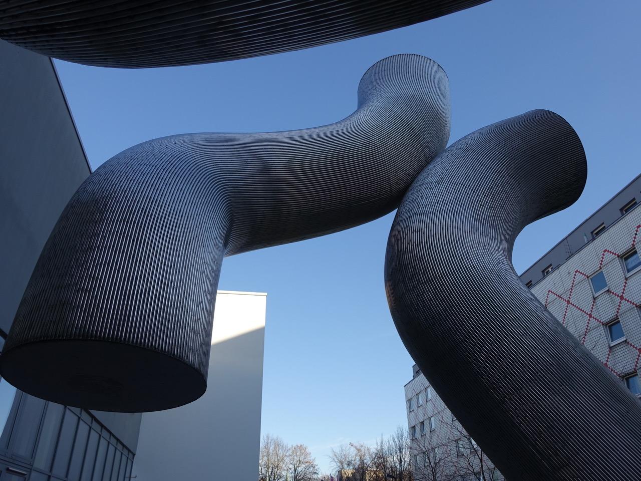 Magritte Lives, Berlin