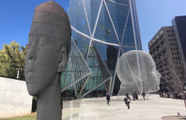 Big Heads, Calgary/Nashville