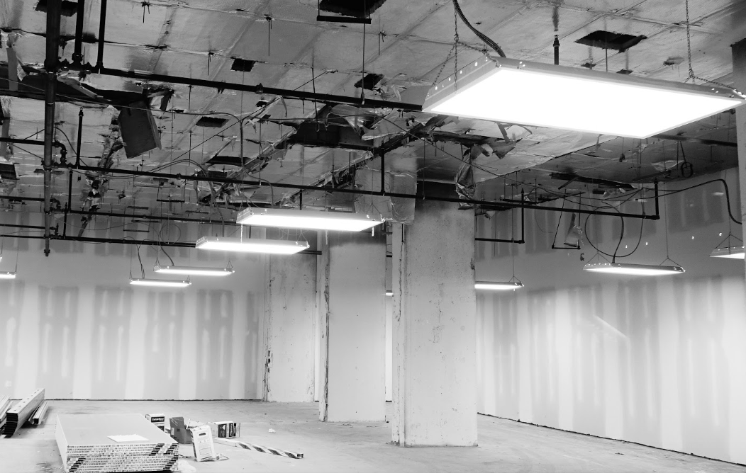 Did I mention there is millions of square feet of empty office space in downtown Calgary, that will probably be empty for many years?