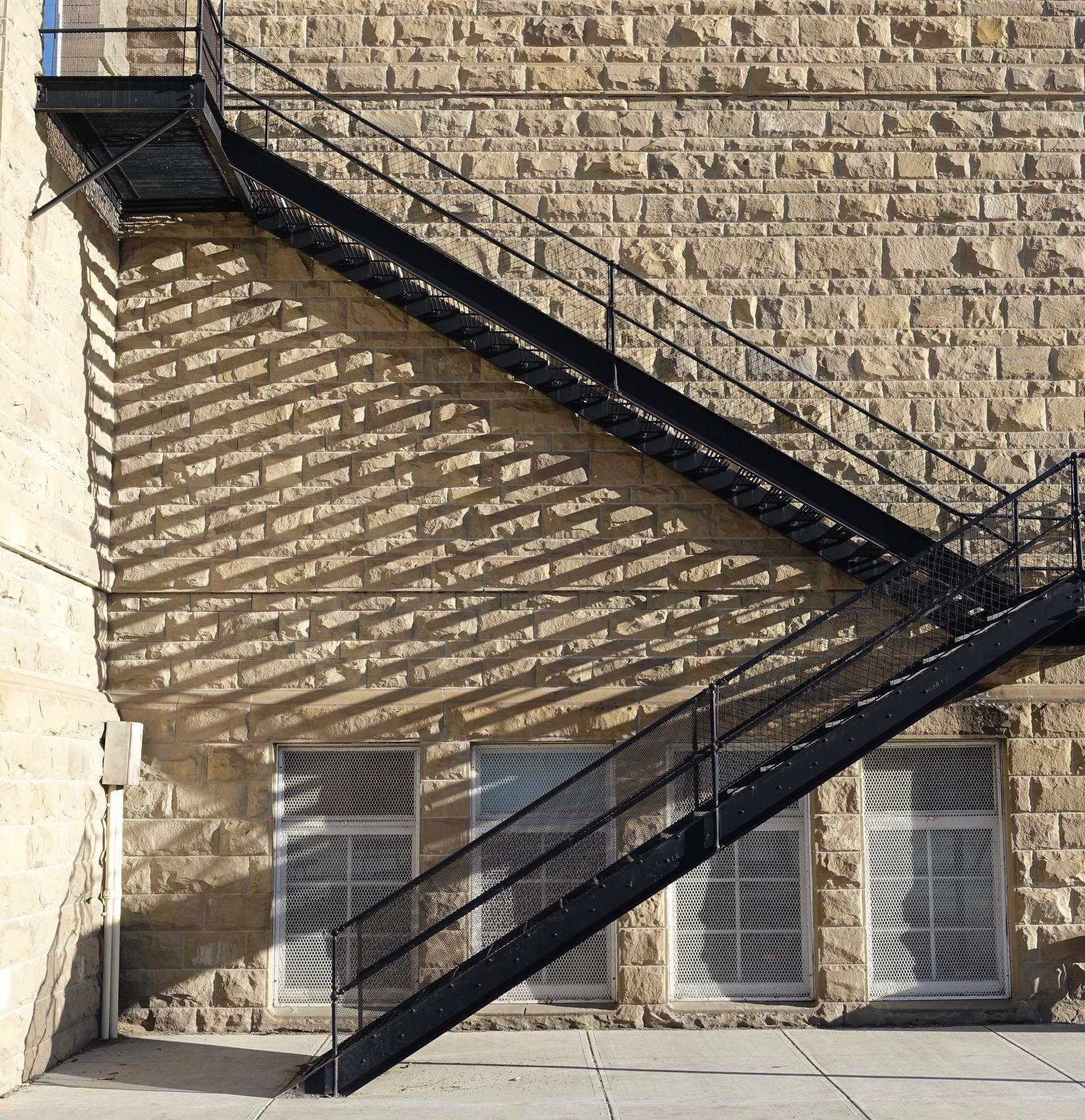 Hillhurst School, Calgary, Alberta