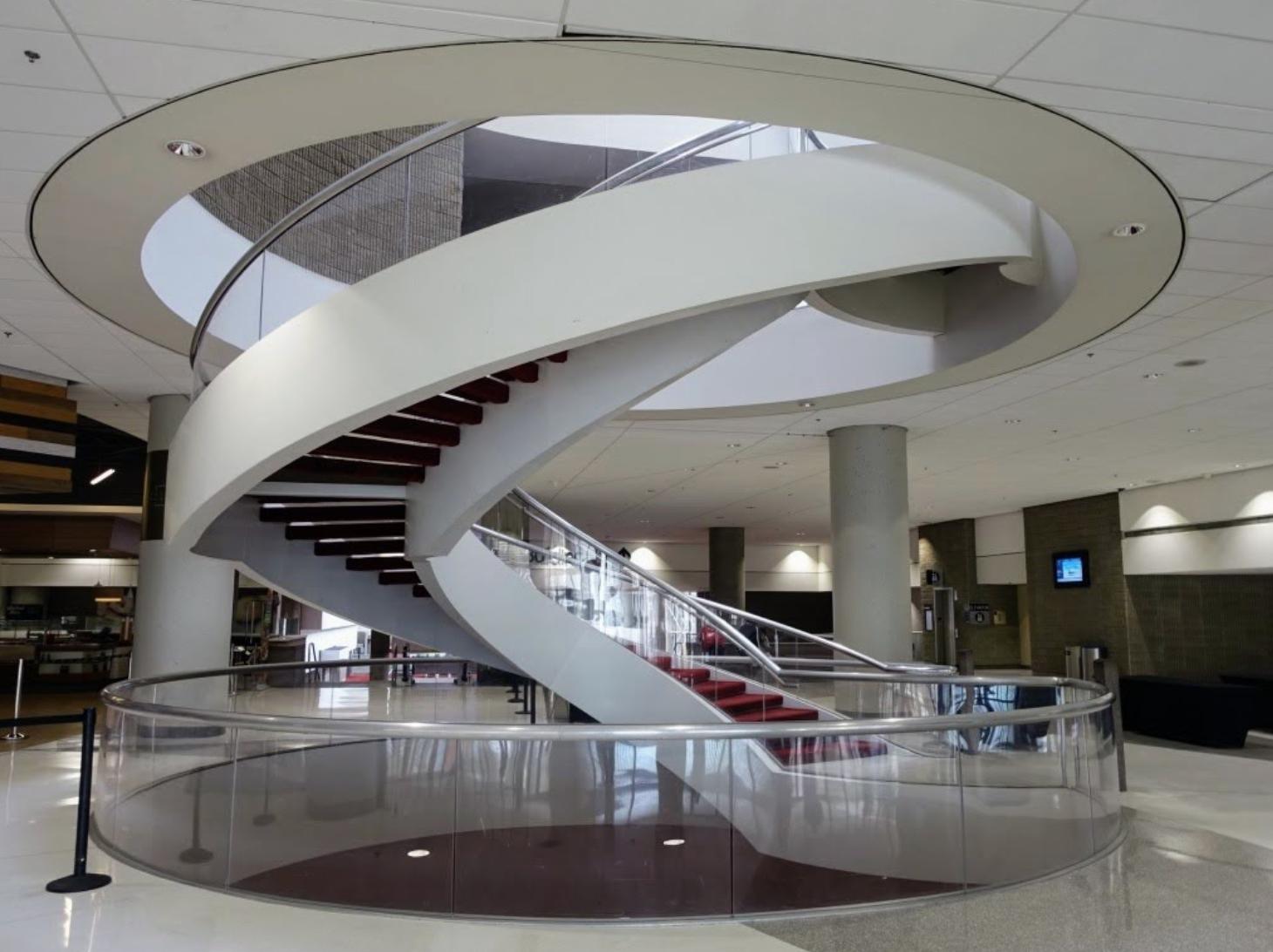 Atlanta Convention Centre, Atlanta