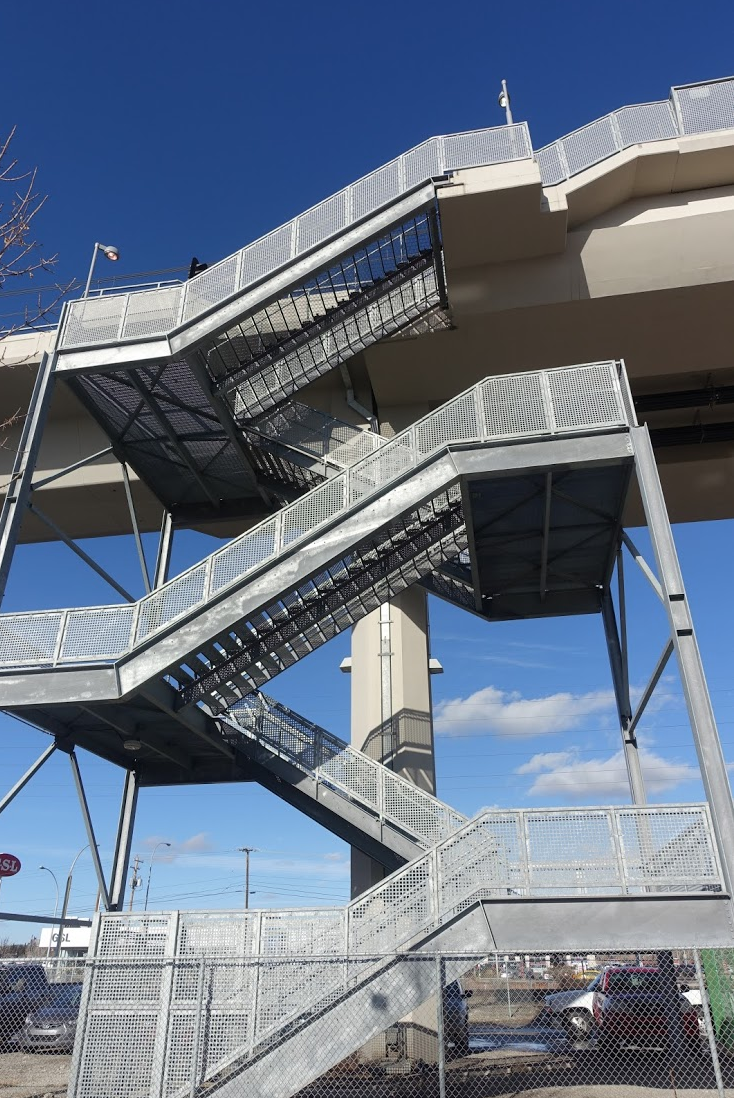 Sunalta Station, Calgary