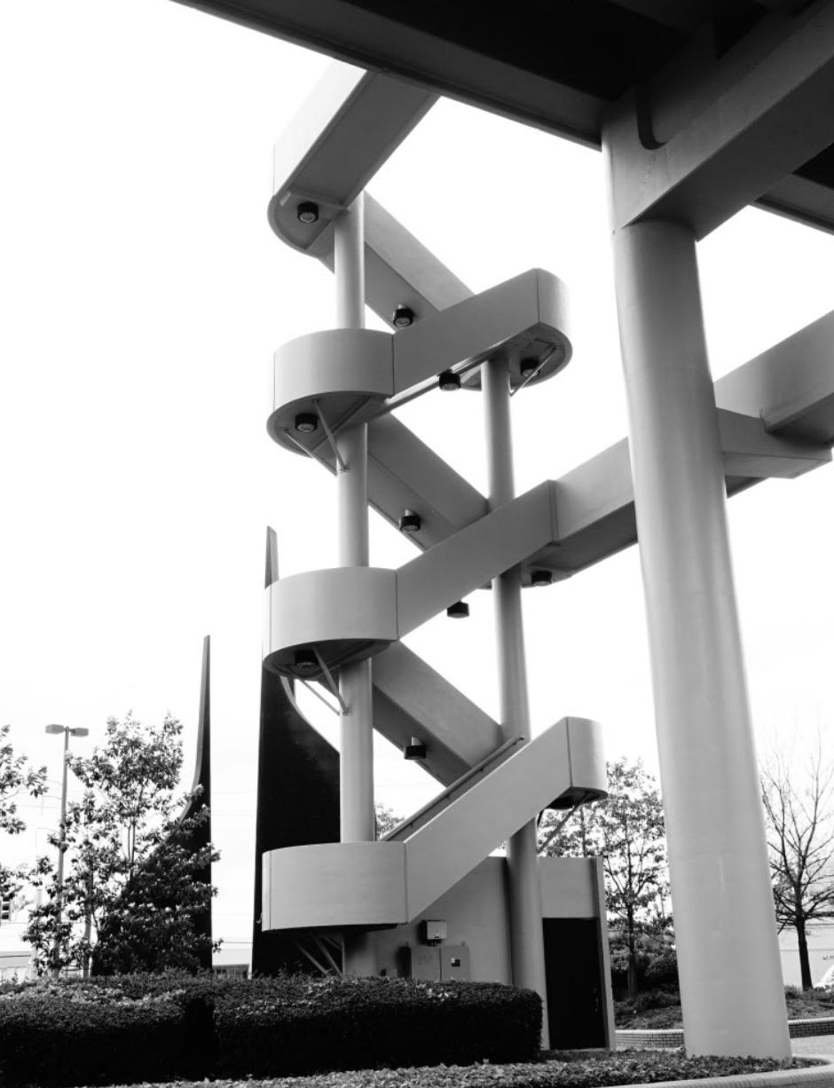 King Memorial Transit Station, Atlanta