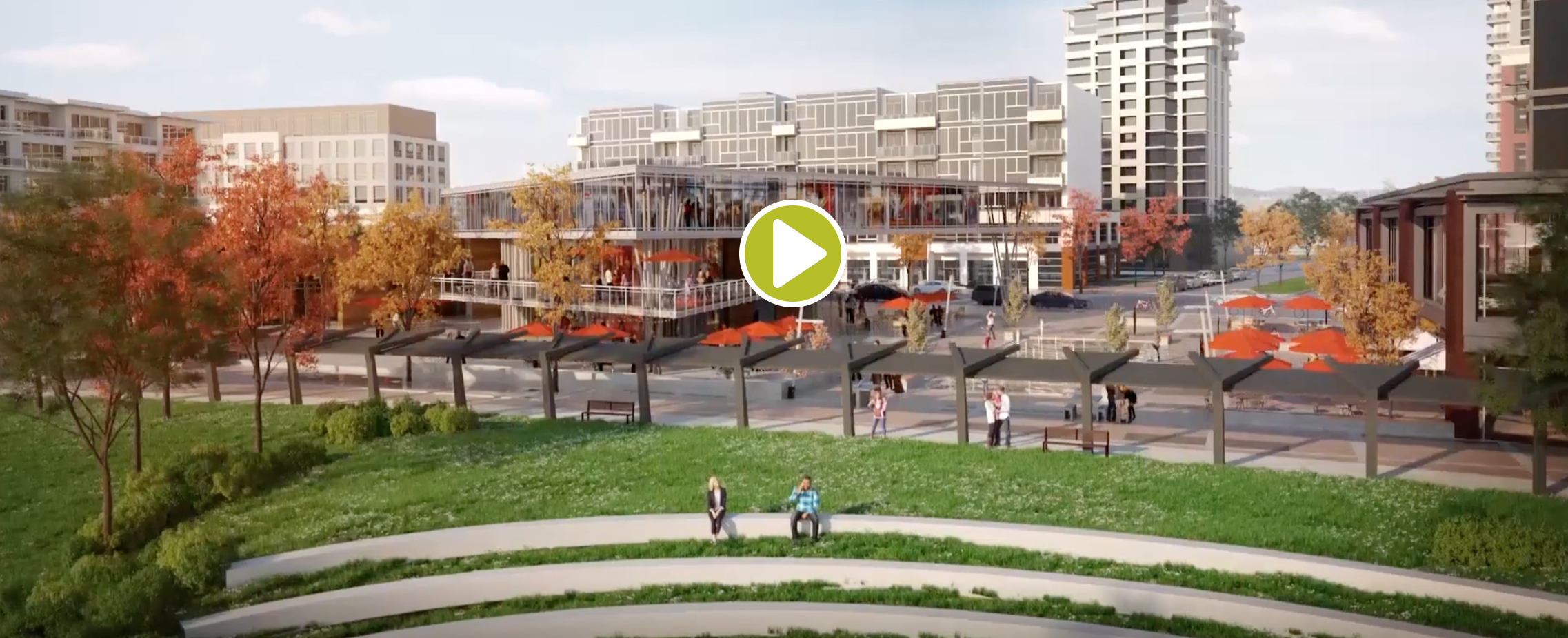 "Still from ""MyUniversityDistrict"" concept video (photo credit: West Campus Development Trust)"