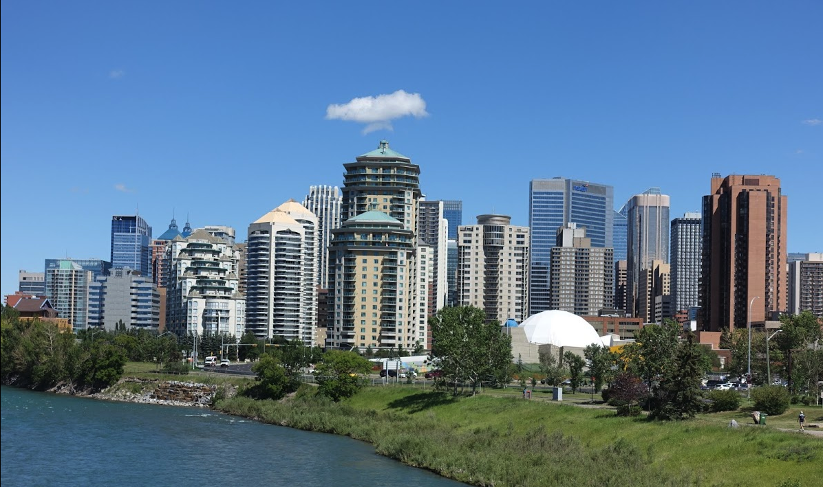 Downtown West is the gateway to Calgary's City Centre by car, bike, transit or walking.