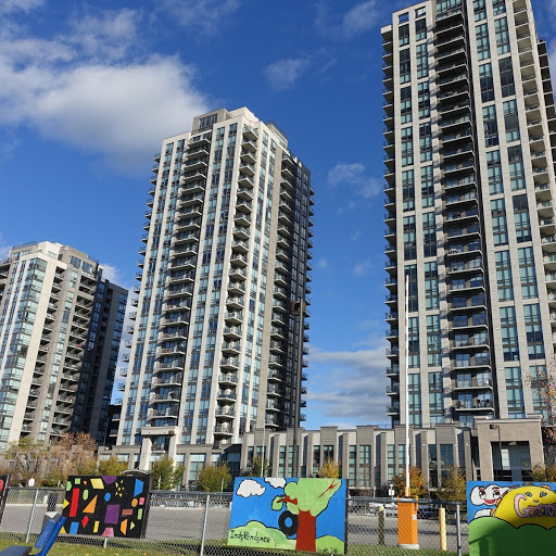 Qualex-Landmark have completed six condo towers in the Beltline since 2006, with a total of 1,300 new homes.
