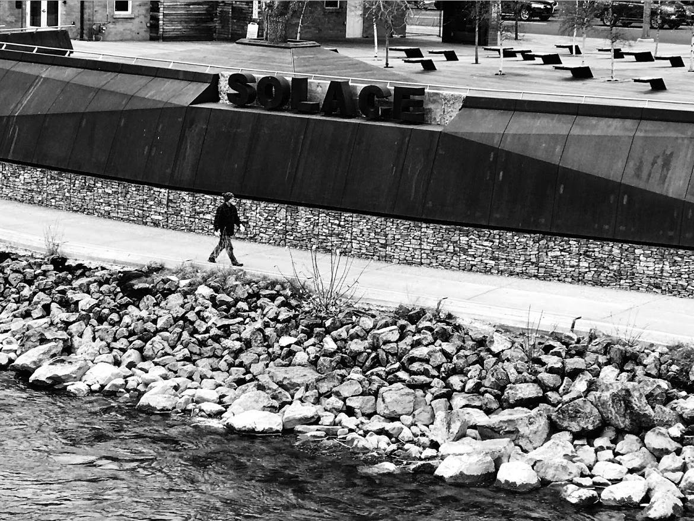 Bow River / Poppy Plaza