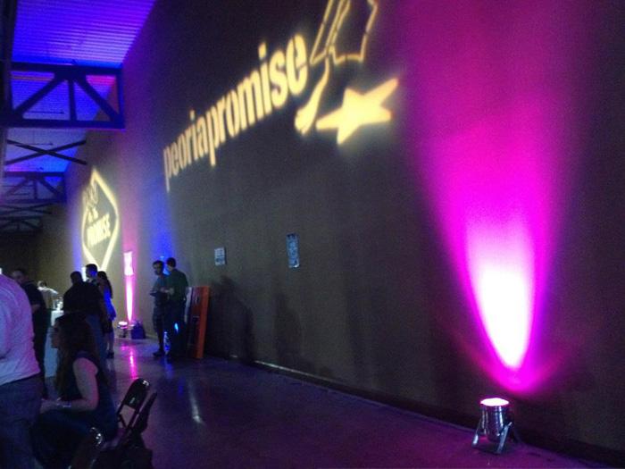 Peoria Promise Gala