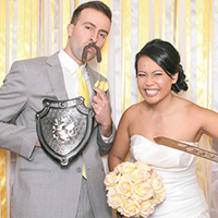 Wedding Photo Booths in Peoria