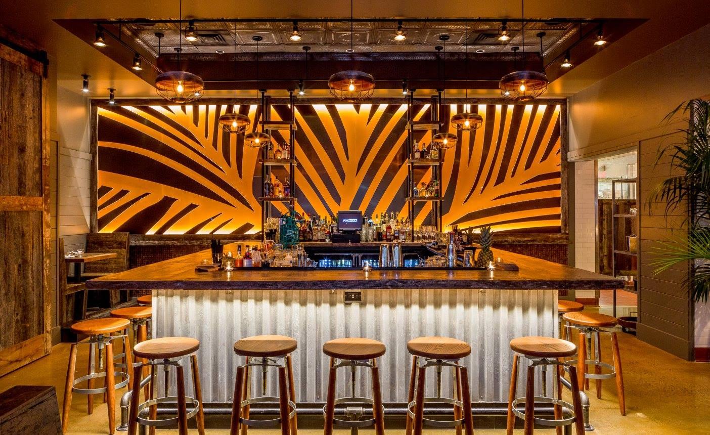 Tiger Mama's Bar