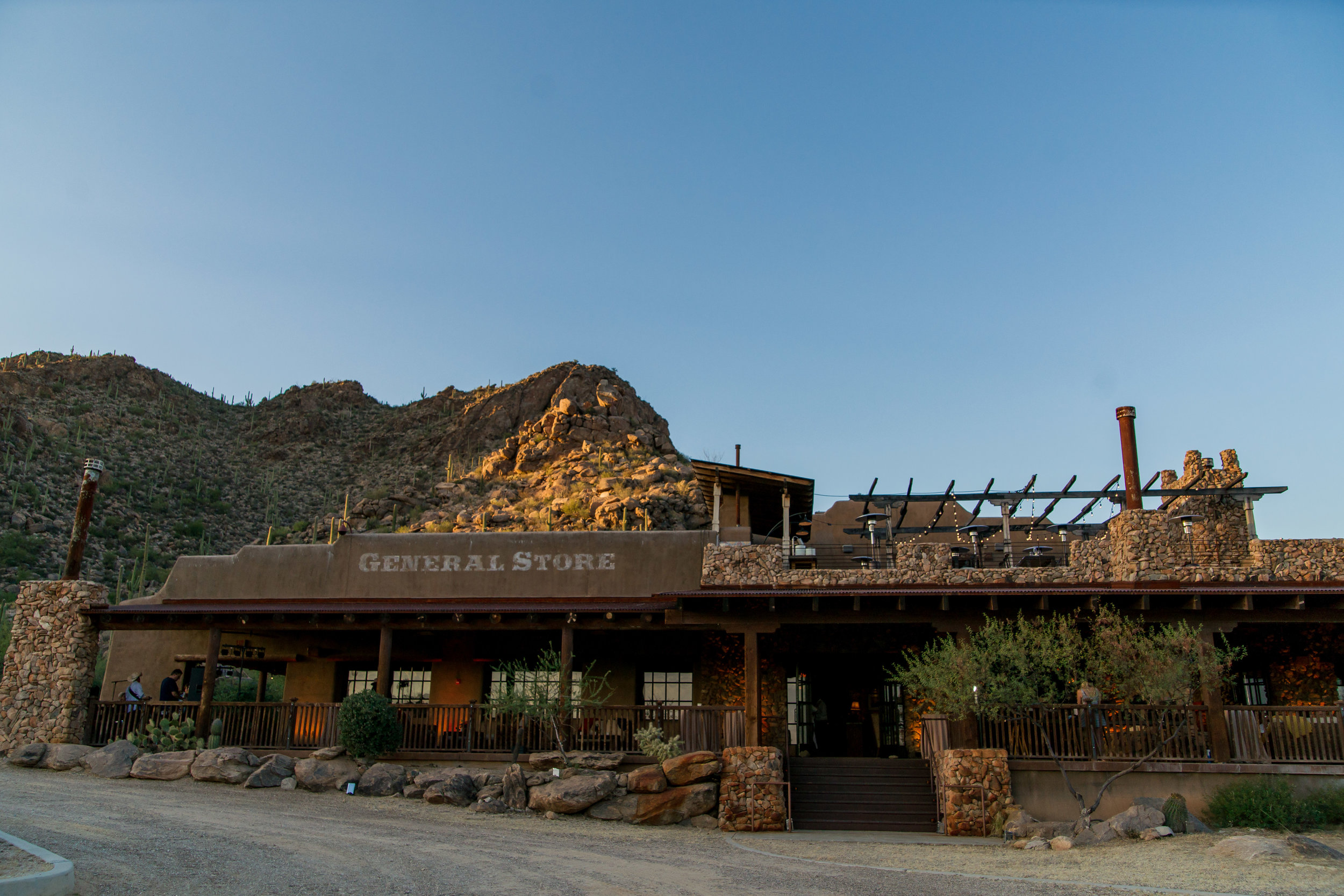McClintock's at Saguaro Ranch
