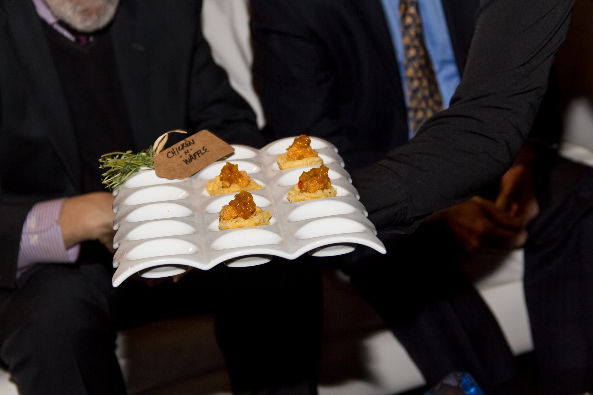 Chicken -n- Waffle