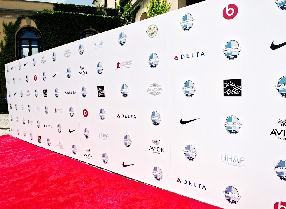 Oheka Castle Step and Repeat.jpg