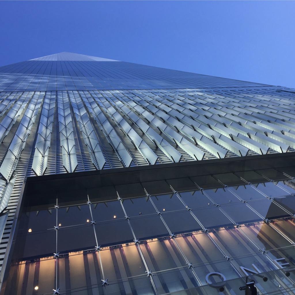 1 WORLD TRADE CENTER New York, NY