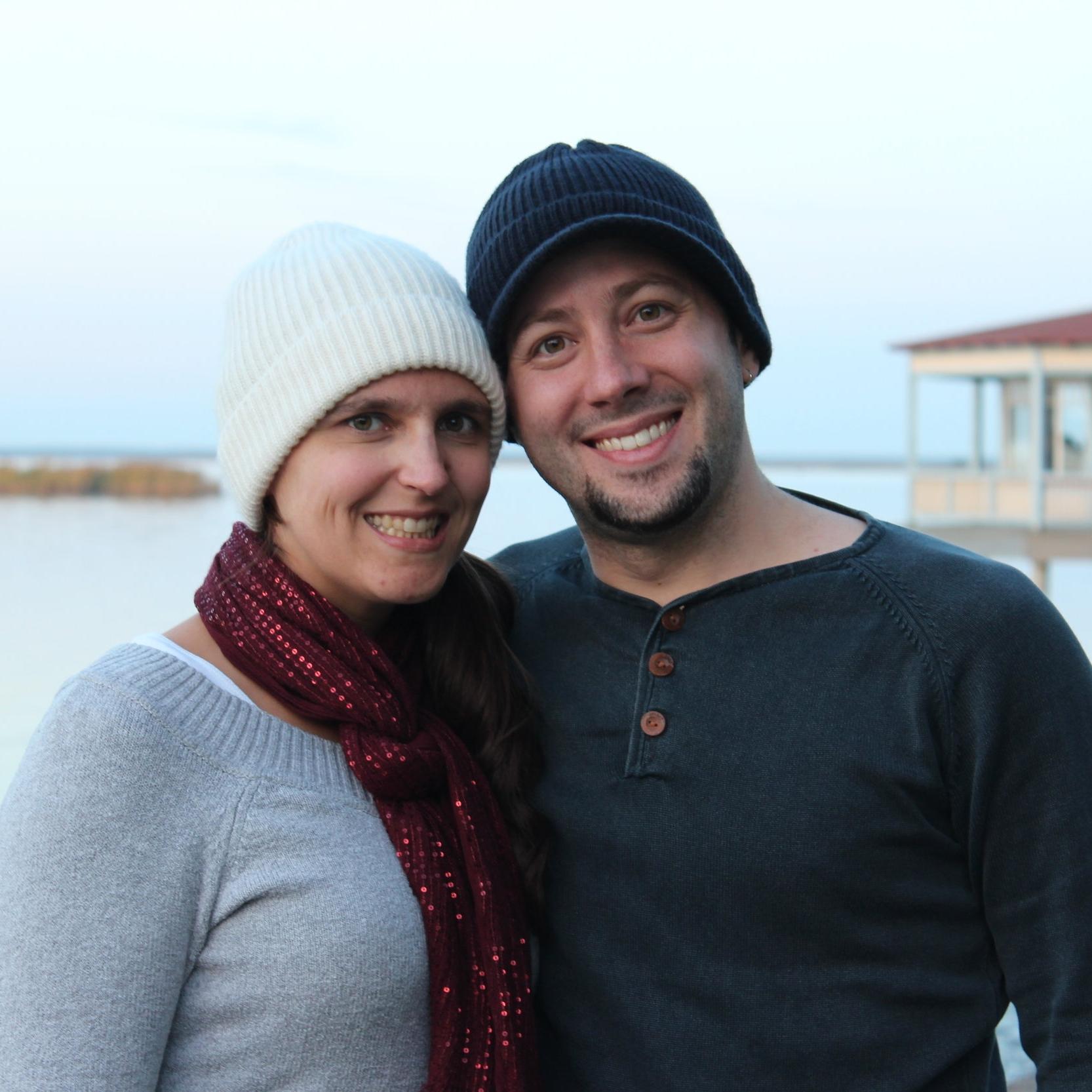 Crick & Mindy Porier - Missionaries in Estonia