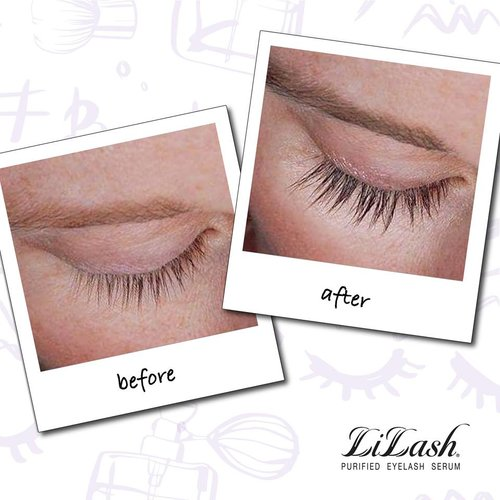 66674527d47 LiLash & LiBrow — TLC Beauty Therapy | Wilsden | Yorkshire