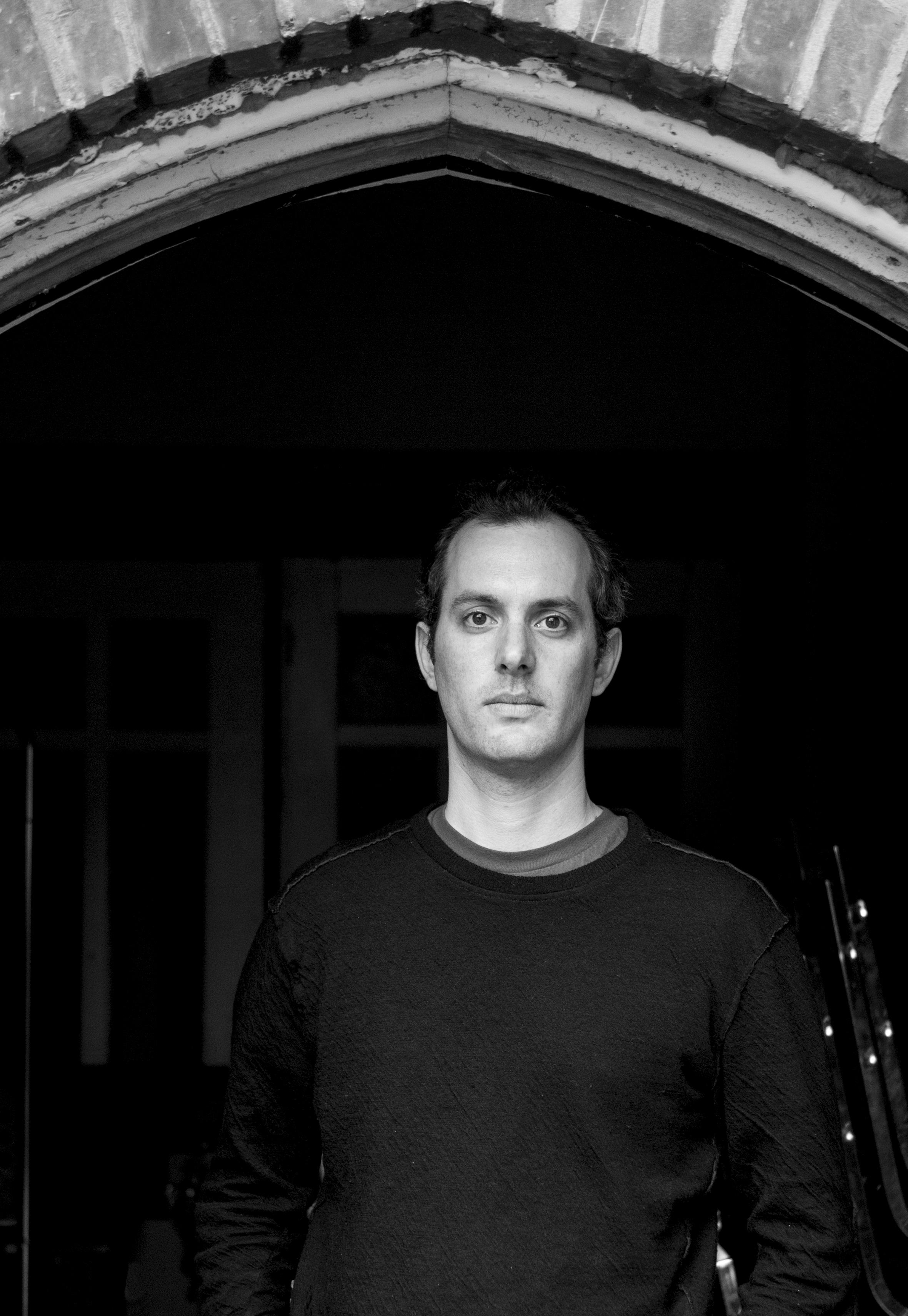 Adam Seelig. (Photo: Yuri Dojc)