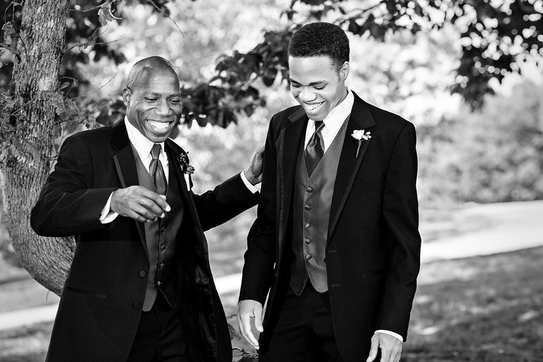 Beautiful wedding photos from Dahlonega in 2014