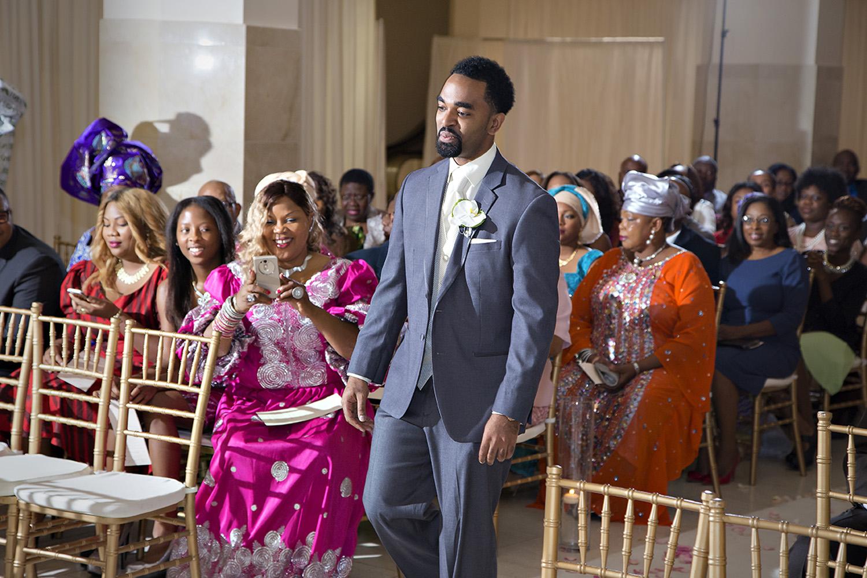 Beautiful wedding photos from Atlanta in 2014