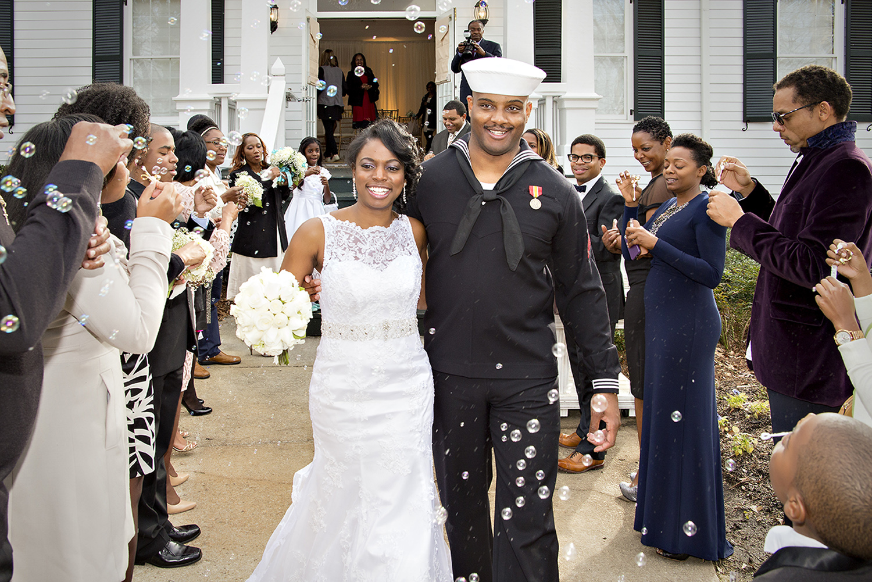 Beautiful wedding photos from Atlanta and McDonough in 2014