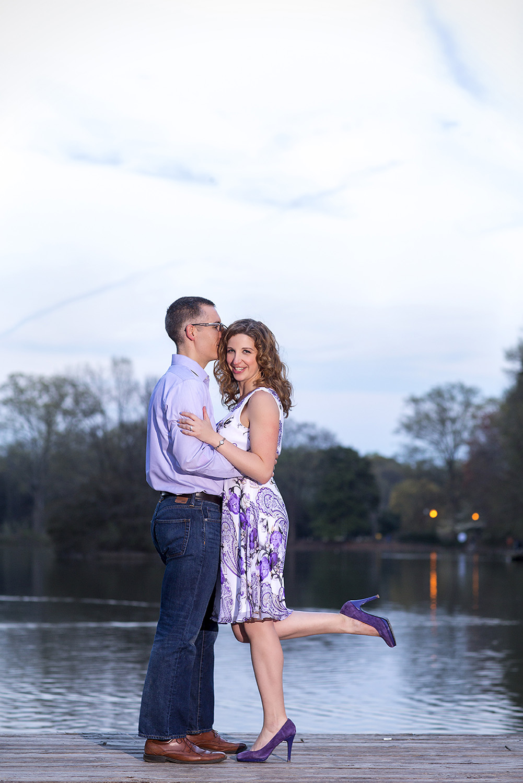 Beautiful wedding photos from Atlanta in 2012