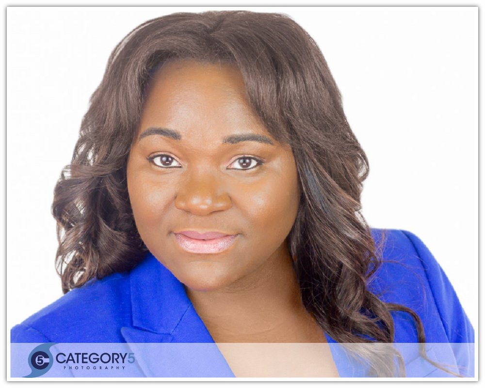 Atlanta Headshot Photographer | Gavy
