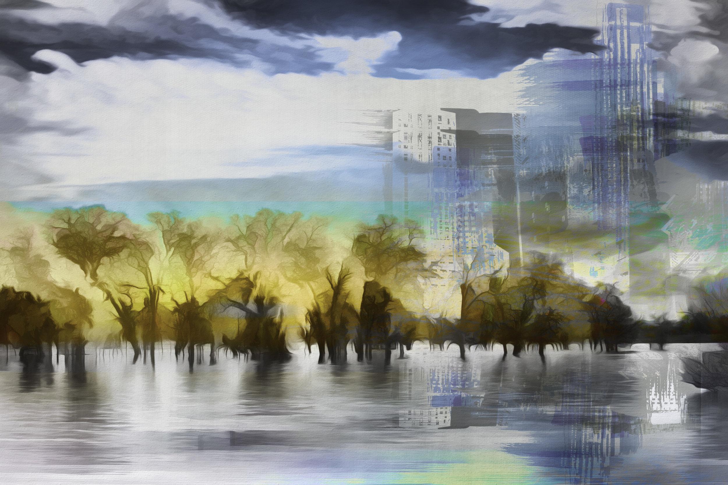 Sunset Sets On The City - Sherri Reed.jpg