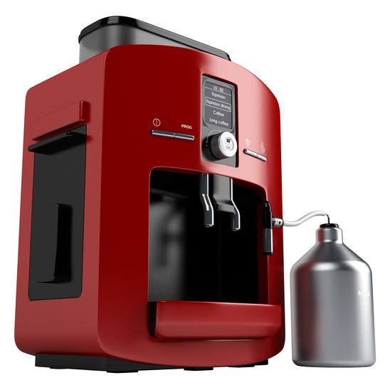 Maximise you Automatic Espresso Machine
