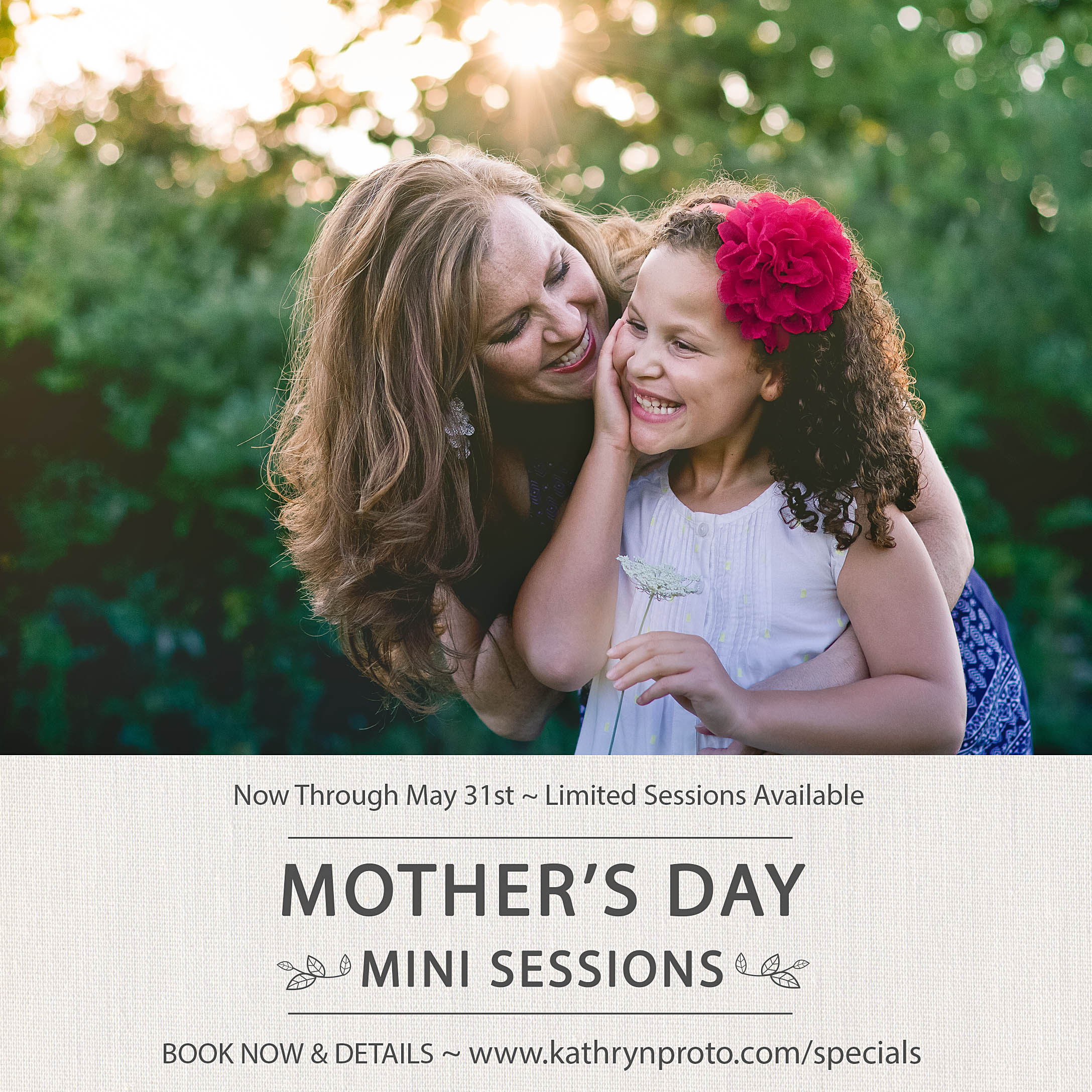mothersdayminisessions