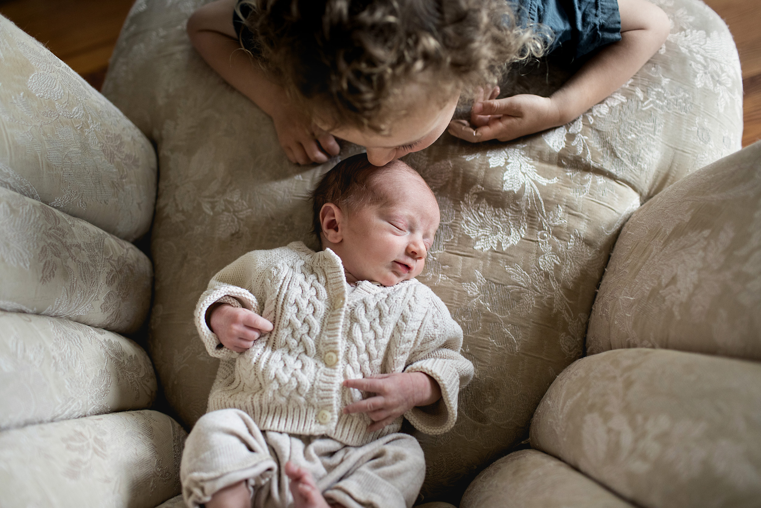 Taproot Photography: Chester County Newborn Photographer