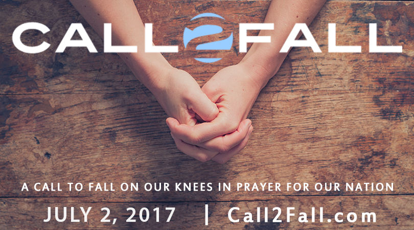 I will answer God's call to fall on my knees in humility and seek His face in repentance so that He might forgive my sins and heal our land.    Join us in Prayer for our Nation - the United States of America ~ click onto  http://www.call2fall.com/  and be counted in.