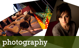 Click here for Photography Portfolio
