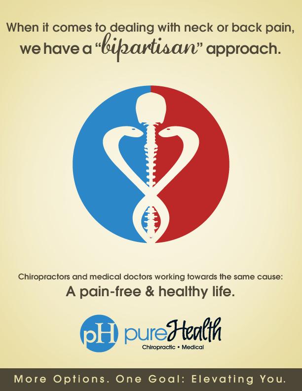 Chiropractic Advertisement