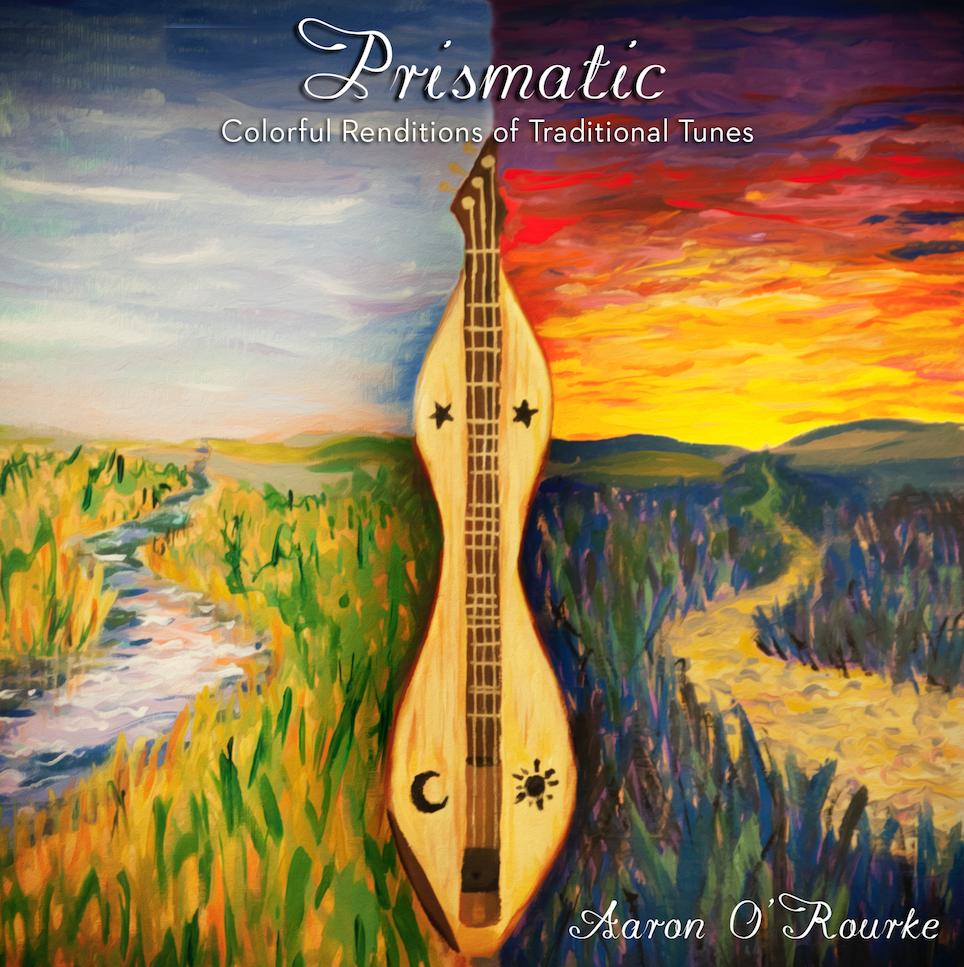 Prismatic Album Art