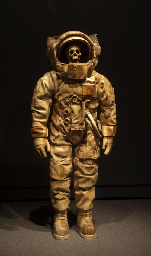85492a1639b8 Dead Astronaut — Brandon Vickerd