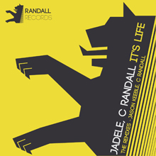 Jadele, C Randall - It's Life (The Remixes) / RELEASE DATE: October 2012