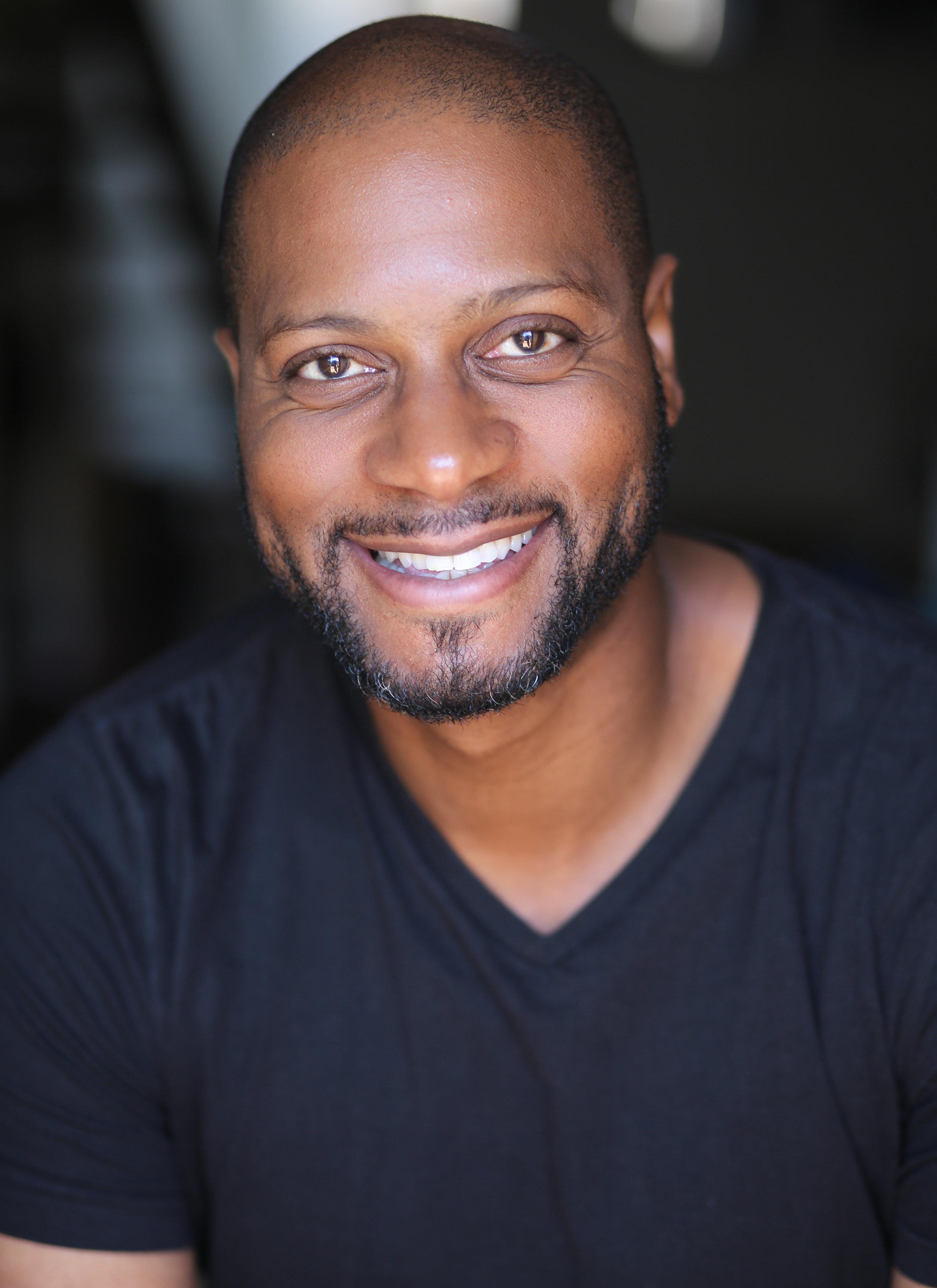 Rodney Earl Clarke - Bass-baritone
