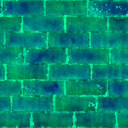 One of my brick texture type's packed RGB maps.