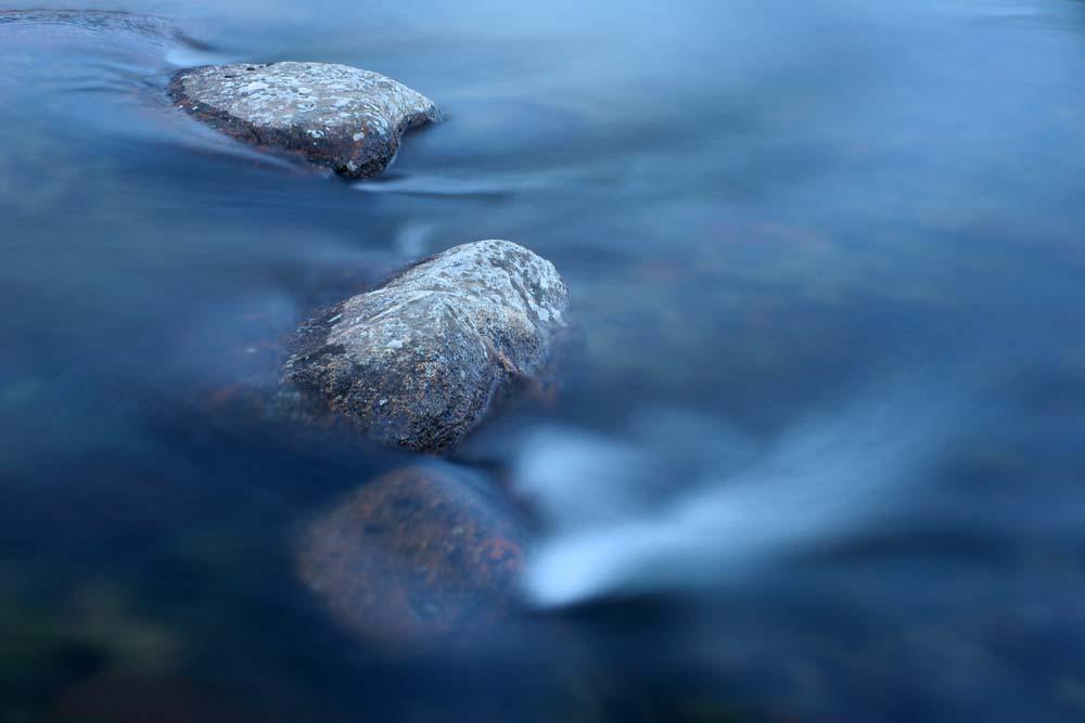 Willow Creek headwaters, Alaska