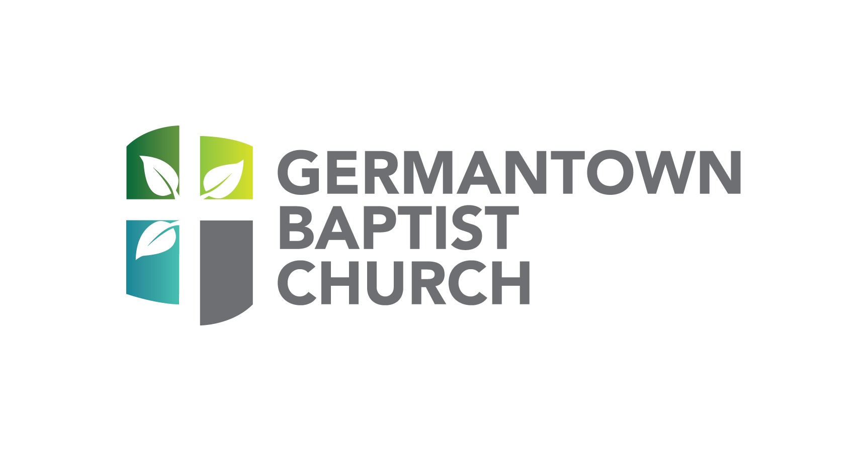 Brand Design: Germantown Baptist Church