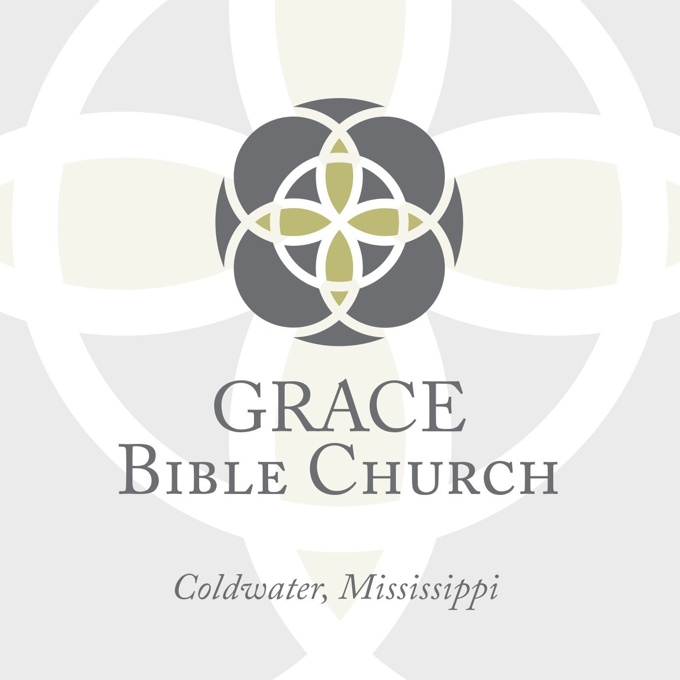 Brand Design: Grace Bible Church