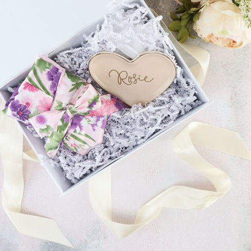 The Beautiful Bridesmaid Gift Box Studio Seed Where Expression Blooms