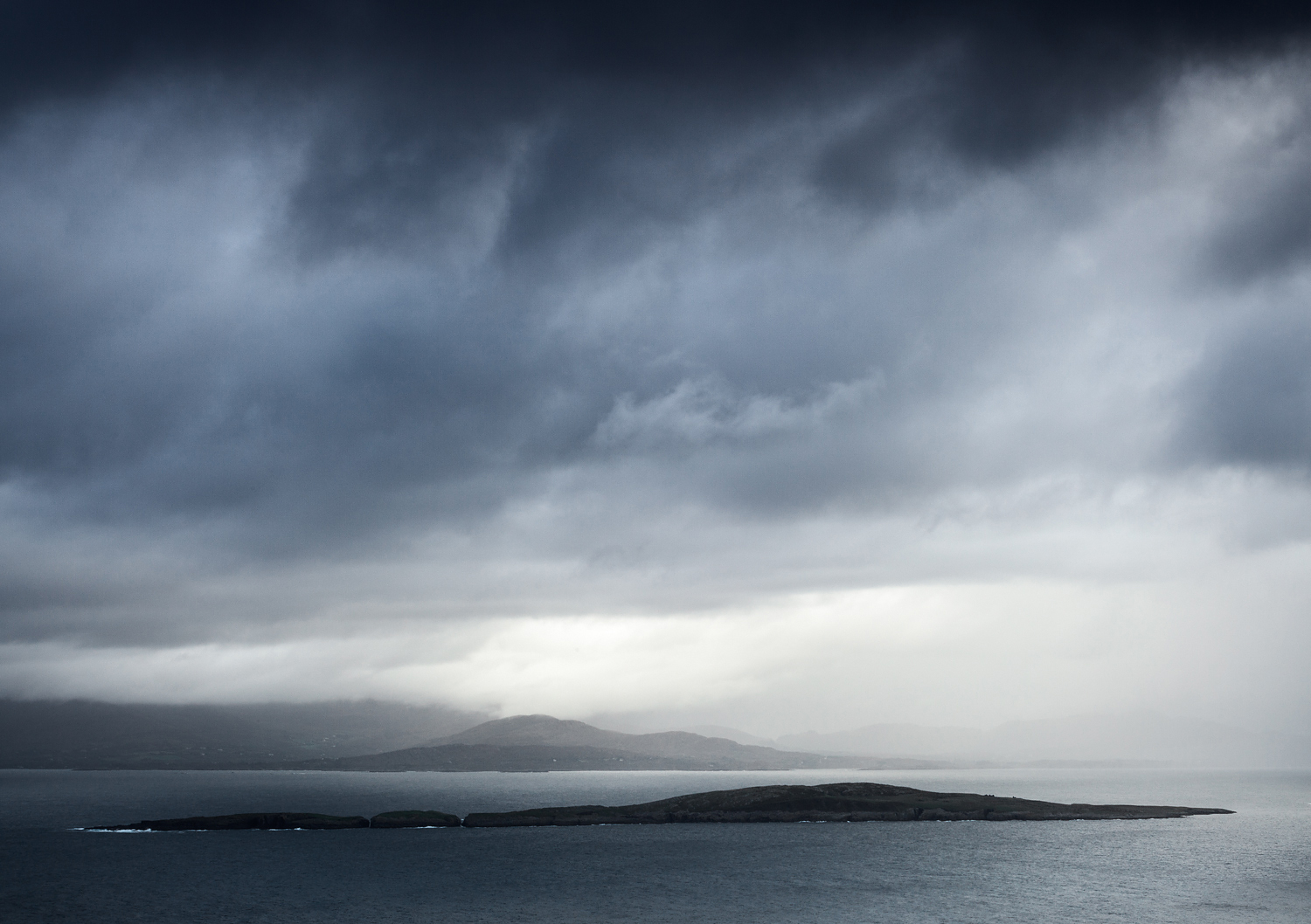 Southern Storm, Co.Kerry