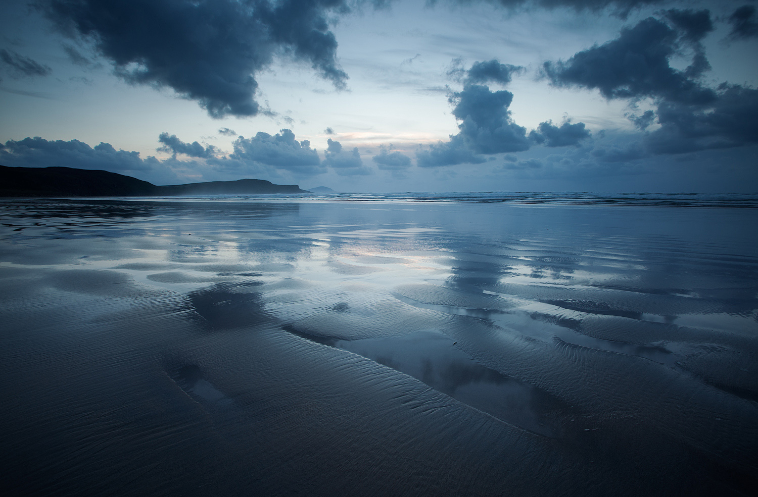Tramore, Co Donegal