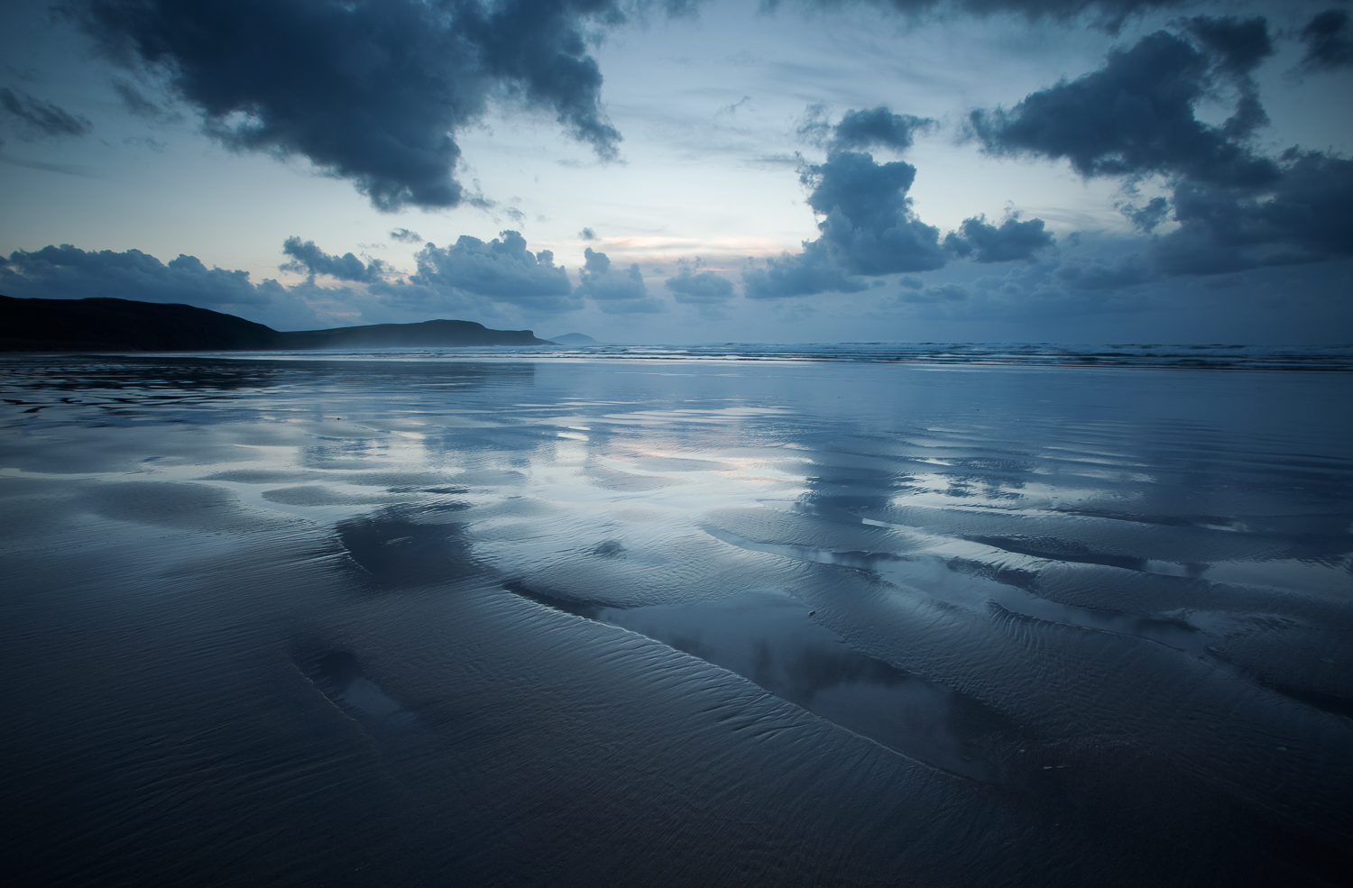 Tramore Beach - Dunfanaghy