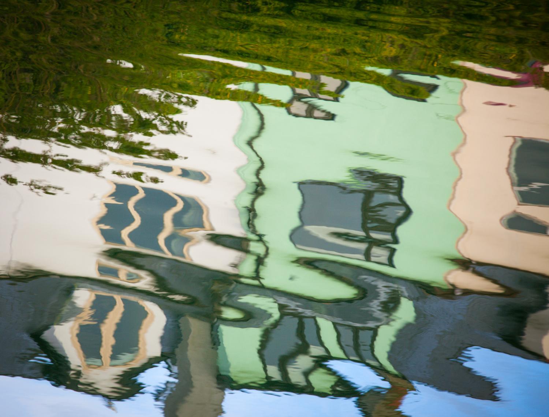 Roundstone Reflections